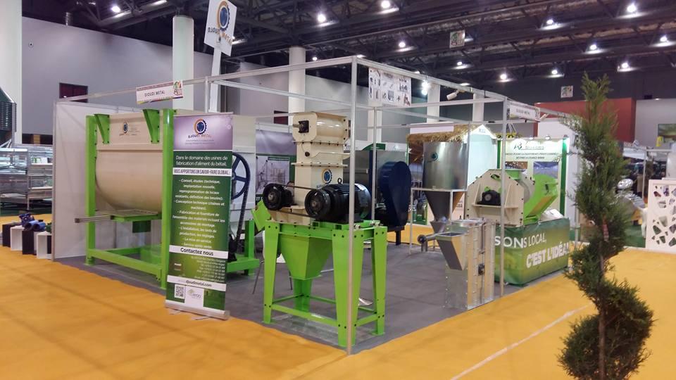 Salon AGRI PRO EXPO